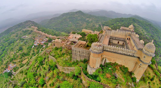 Kumbhalgarh Fort – Best travel guide with IND Wonders