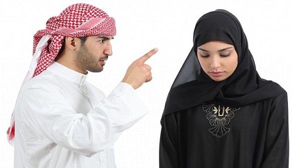 Jika Suami Mendiamkanmu Lakukan 4 Hal Jitu Ini!