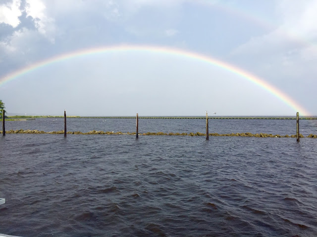 Rainbow, Belhaven, NC