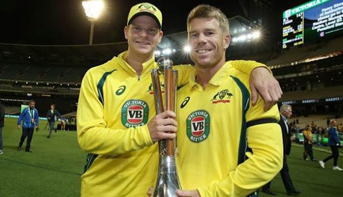 Australia can win World Cup with Smith and Warner: Ricky Ponting