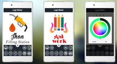 Download Aplikasi Buat Logo di Android secara Gratis dan Mudah