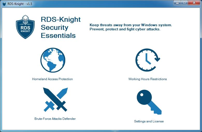 RDS-Knight v4.2.5.15 Ultimate Download Grátis