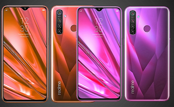 Realme 6 Pro 5G-Specification-Price In India-Launch Date In India-In Hindi