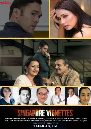 Singapore Vignettes 2021 Full Hindi Movie Download HDRip 720p