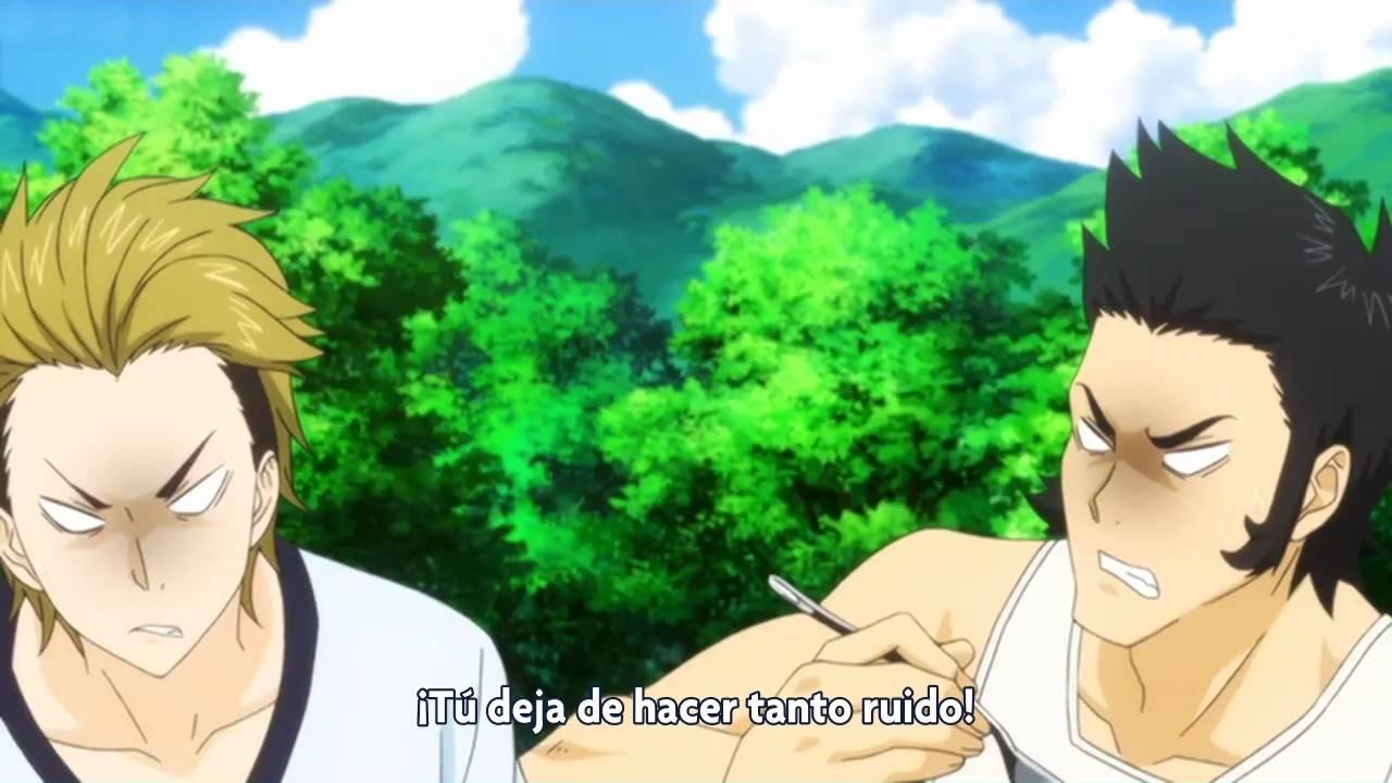 Shokugeki no Souma OVA 2 sub español