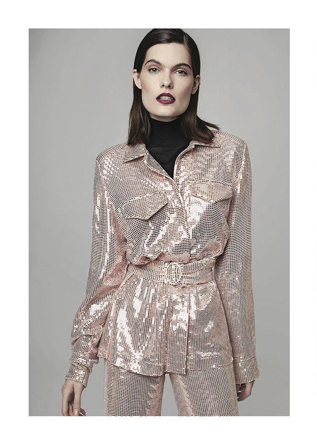 Moda otoño invierno 2020 ropa de moda 2020.