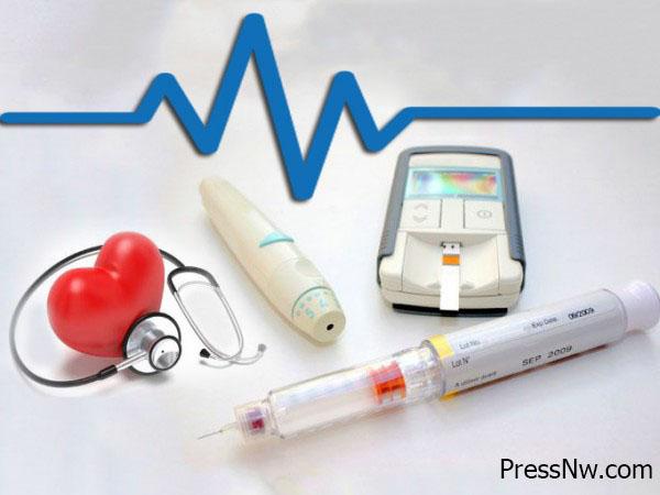 مرض السكر النوع 1