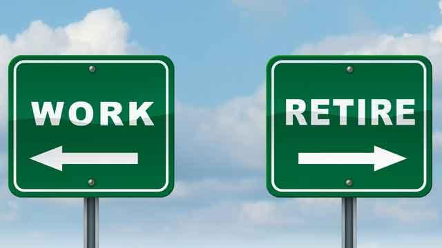 सेवानिवृति इंसान की सोच या जरुरत