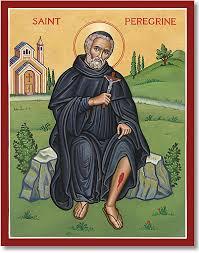 Catholic News World : #Novena to Saint Peregrine - #Miracle Prayer