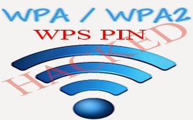 asif blogspot com: Crack WiFi Password and WPS PIN without