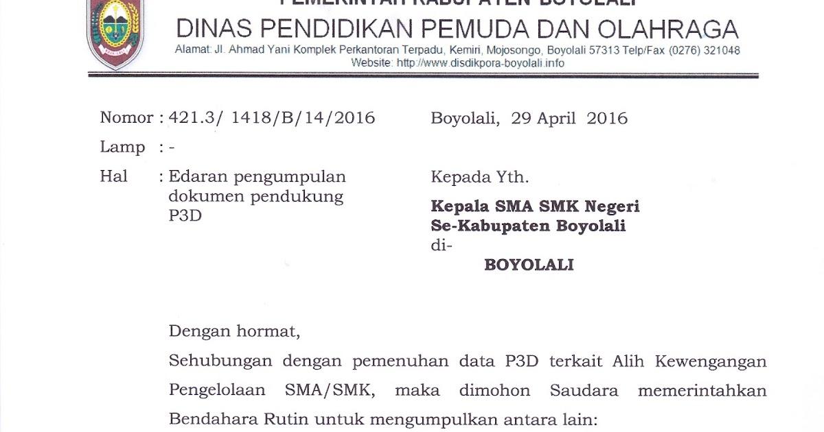 Info Sma Smk Boyolali Portal Info Lowongan Kerja Terbaru Di Solo Raya Info Sma Smk Kabupaten Boyolali Edaran Pengumpulan Dokumen Pendukung