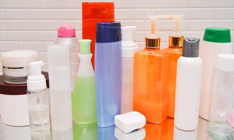 Απαγορεύονται 20 καλλυντικά προϊόντα από την ευρωπαϊκή αγορά