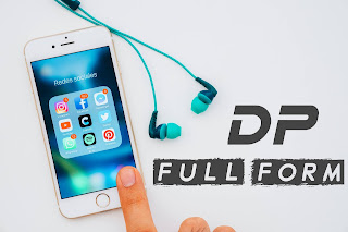 DP Full Form | How to change a DP for WhatsApp