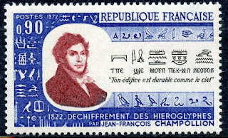 France Champollion