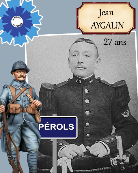 Jean Aygalin – Pérols