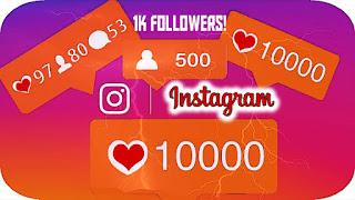 followers gratis instagram tanpa harus following