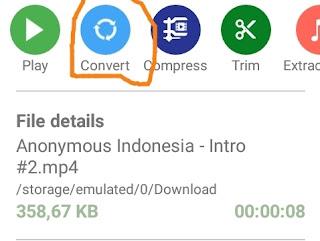 cara menggabungkan subtitle di android secara permanen