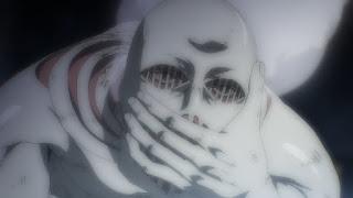 進撃の巨人『九つの巨人 戦鎚の巨人』 | Attack on Titan War Hammer Titan | Nine Titan | Hello Anime !