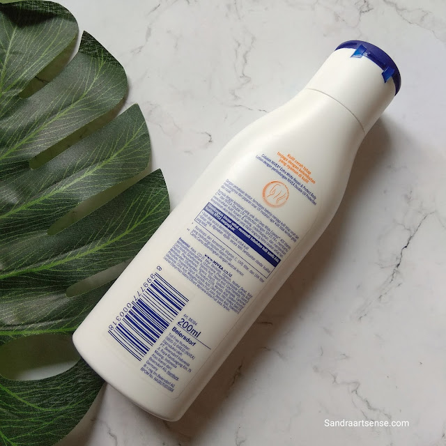 Review Nivea Extra White Repair & Protect Lotion