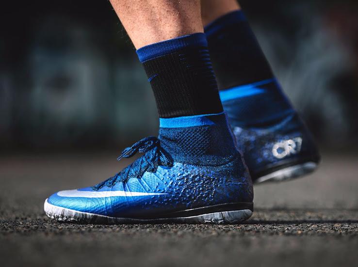 c6f6ae185f Nike MercurialX Proximo Natural Diamond Cristiano Ronaldo Boots ...