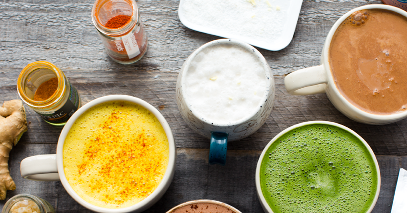 8 Not Coffee Lattes Fill Your Mug With These Espresso Alternatives