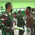 Bambang Trisnohadi Pimpin Sidang Pantukhir Tamtama di Kodam Cenderawasih, 598 Orang Lulus