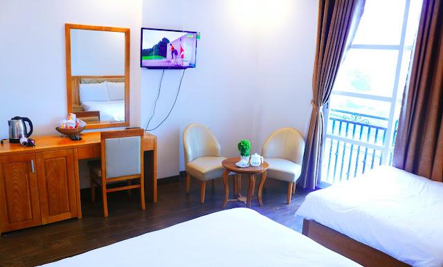 Căn hộ kiểu Studio Nhìn ra Biển -  Khách sạn hidden, Khách sạn Hidden Đà Nẵng, Khach san hidden da nang, Hidden hotel, Hidden hotel da nang, Khách sạn Hidden hotel đà nẵng, Khach san Hidden Hotel Da Nang.