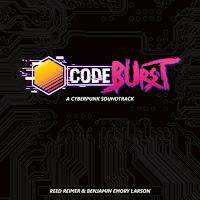 CodeBurst: A Cyberpunk Soundtrack