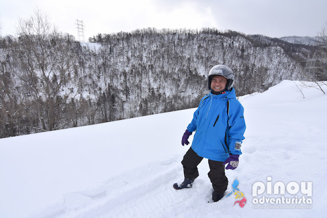 WINTER ACTIVITIES IN SAPPORO JAPAN