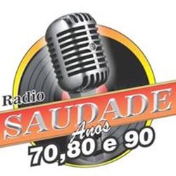 Rádio Saudade Web rádio - Anápolis / GO
