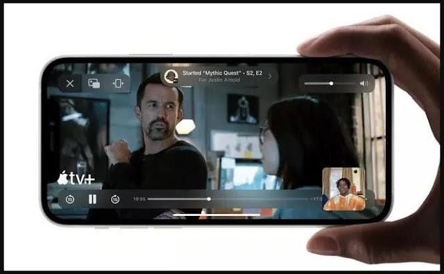iOS 15.1 يعيد تمكين ميزة SharePlay بعد التأخير
