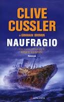 Naufragio di Clive Cussler e Graham Brown