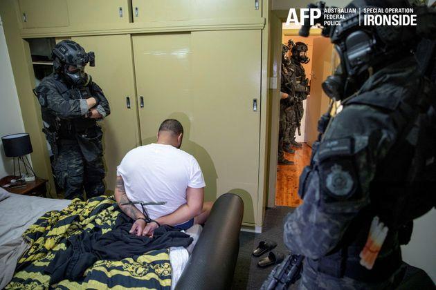 Γιγαντιαία διεθνής αστυνομική επιχείρηση με πάνω από 800 συλλήψεις