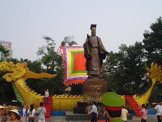 Vietnam Guide de voyage