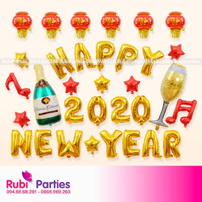 bong happy new year hpny18