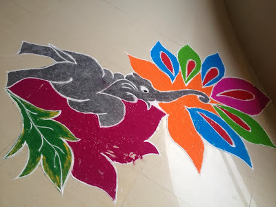 Rangoli Wallpapers
