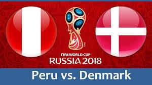 اون لاين مشاهدة مباراة بيرو والدنمارك بث مباشر 16-6-2018 كاس العالم 2018 اليوم بدون تقطيع