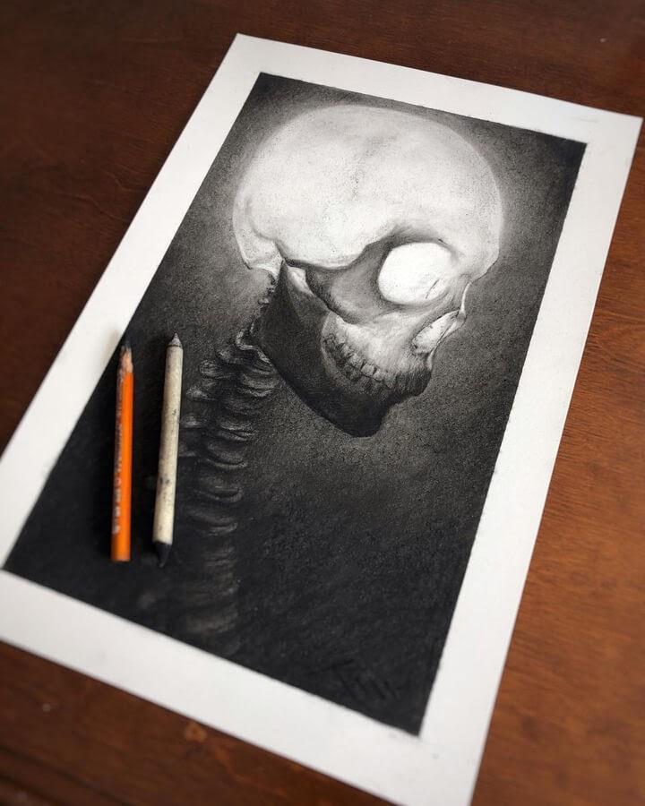 11-Skull-Study-Kevin-McGivern-www-designstack-co