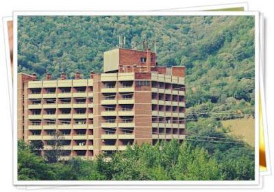comentarii cazare hotel diana resort baile herculane