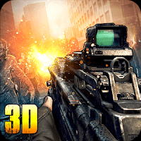 Zombie Frontier 3 v1.26 Mod Apk (Mega Mod)