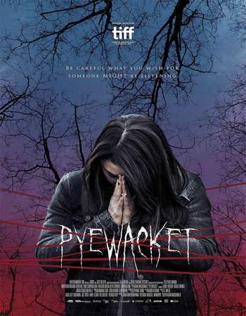 Pyewacket 2017 English 720p Web-DL 700MB ESubs