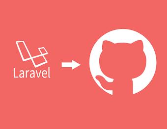 الطريقة الصحيحة لعمل نسخ لمشروع Laravel
