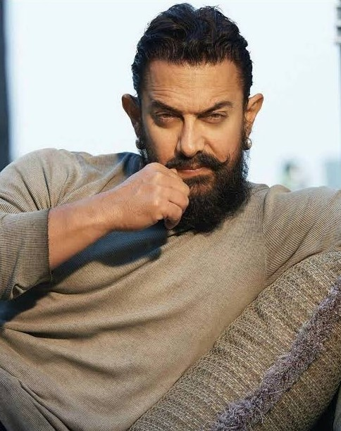 Upcoming Aamir khan movies