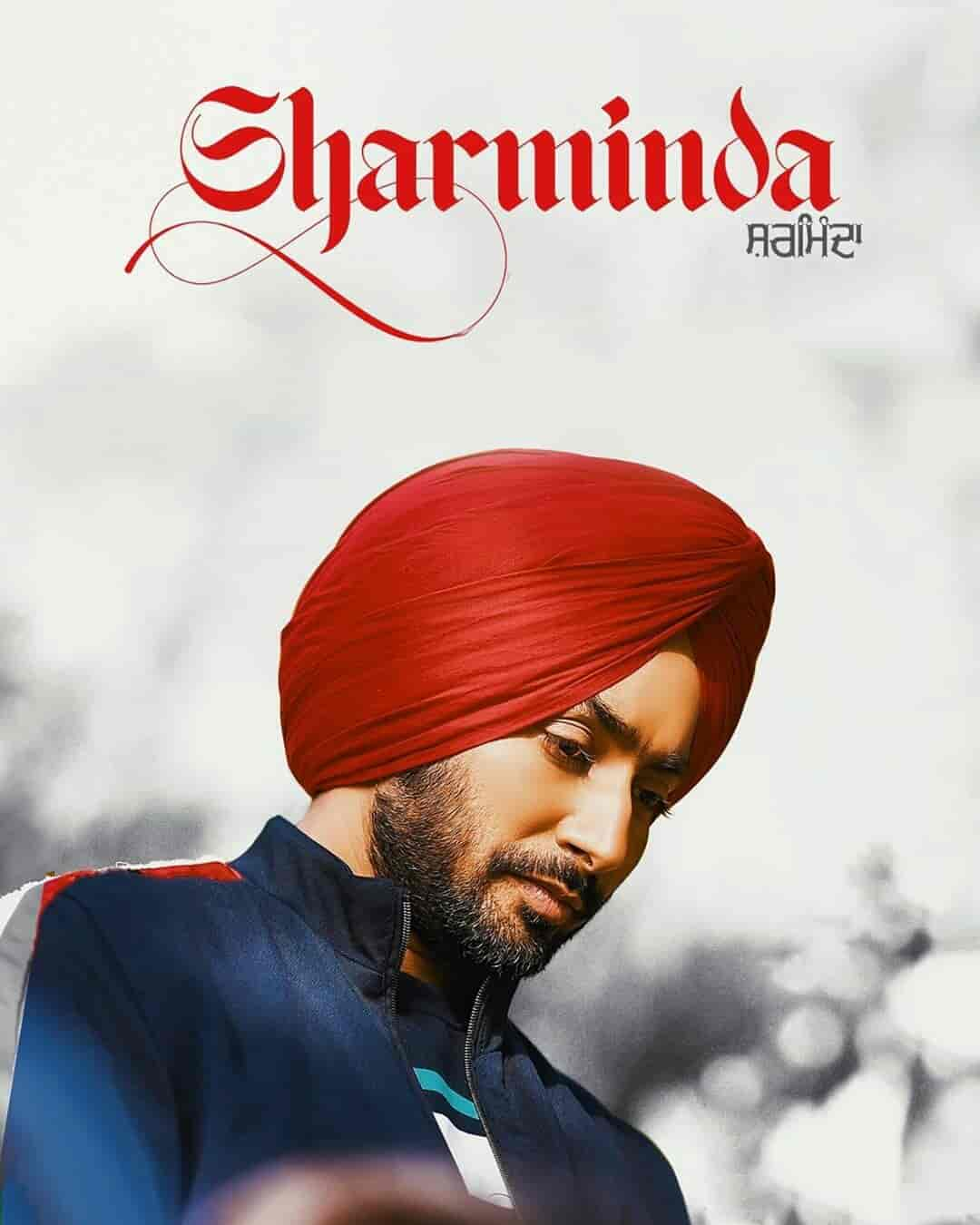 Sharminda Song Images By Satinder Sartaaj