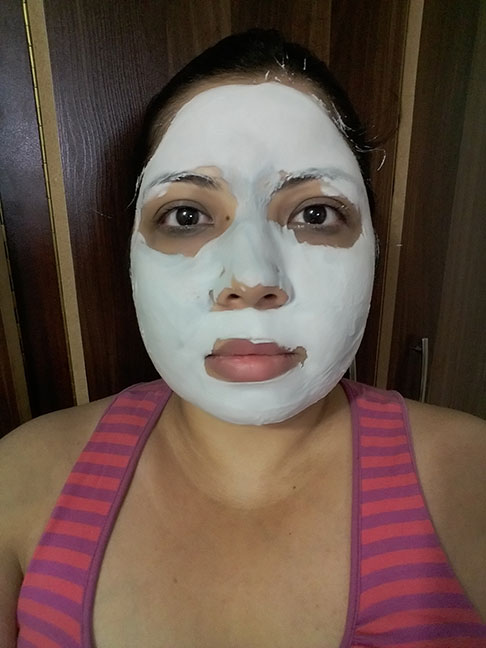 Elizavecca Milky Piggy Carbonated Bubble Clay Mask Review ...