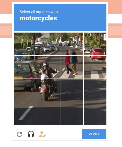 Google recaptcha solve automatically  see how it is possible