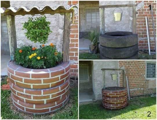 Ideas Para Jardineria Ideas Para Organizar Y Decorar Tu Rincn De
