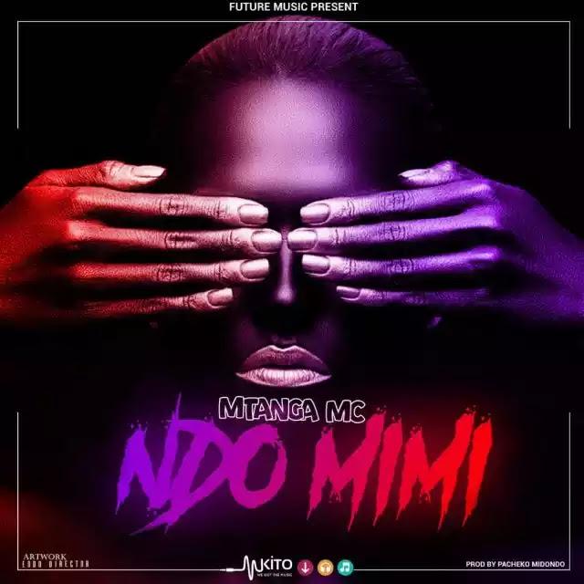 Mtanga MC - Ndo mimi