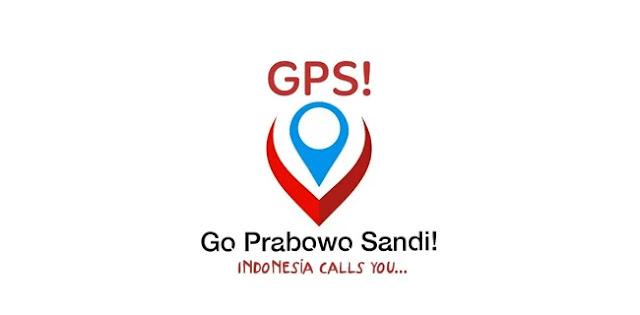 Relawan GPS Targetkan 10 Juta Suara untuk Prabowo-Sandi