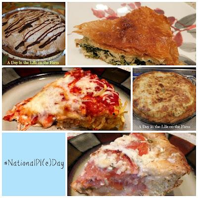Pie Collage